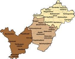 Nyugat-Dunántúl régió - uniós pályázatok